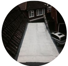 Roof Repairs New Roofs And Flat Roofing In Staines